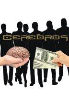 Cerebros by HDOG1997