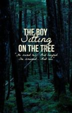 The Boy Sitting On The Tree (SLOW UPDATES) by GiaAlexiou