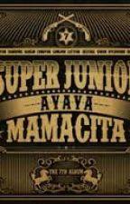 Mamacita Analyse (Super Junior) by lilleeeyy