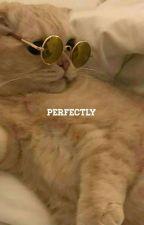 Perfectly | Kihyuk by JUNGOOKSAMA