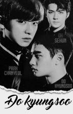 Do kyungsoo by jimin_vmin_95