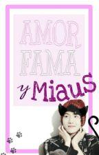 Amor, Fama & Miaus [ChanBaek] by ChoiCinddy