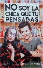 No Soy La Chica Que Tu Pensabas (Harry Styles) by kerly_styles