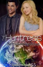 The Huntress/ Schicksalsschlag by Shadowsun55