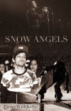 Snow Angels (Larry Stylinson) by PierceWithKellic
