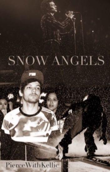 Snow Angels (Larry Stylinson)✔️