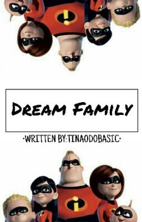 Dream Family by tinaodobasic