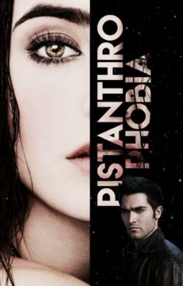 Pistanthrophobia ↬ Derek Hale