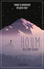 Where Are You My Heda? || Bellamy Blake || ZAWIESZONE (w trakcie poprawki) by blood_lover_