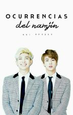 Ocurrencias Del Namjin. by SF1371