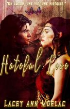 The Originals: Hateful Love I by Lanenn-chan