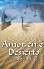 Amor en el desierto by glenysvi