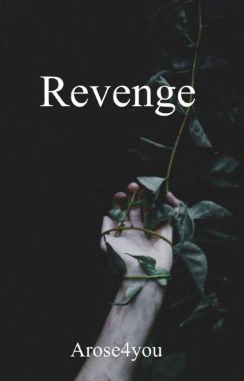 Revenge - Short Horror