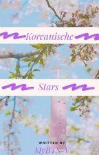 Koreanische Stars by MyBTS-V