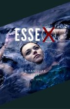 Essex [the bad familiar] by WriterKellie
