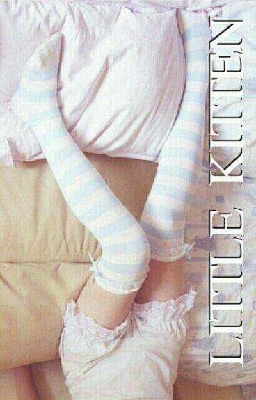 Little Kitten ❁ l.s