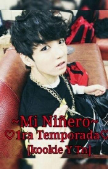 Mi Niñero (Jungkook Y Tn )