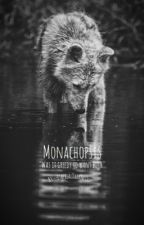 Monachopsis by --EtherealDarkness--