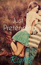 Just Pretending Right? by annaboolove3