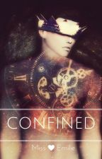 CONFINED by MissSimsYoutube