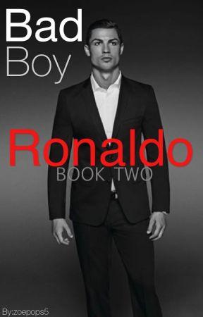 Bad Boy Ronaldo #2 by zoepops5