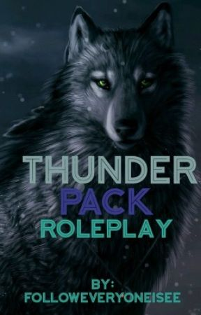 Thunder Pack ROLEPLAY by FollowEveryoneISee