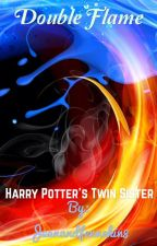 Double Flame (Harry Potter's Twin. Malfoy love story) by Jeanandfennekin8