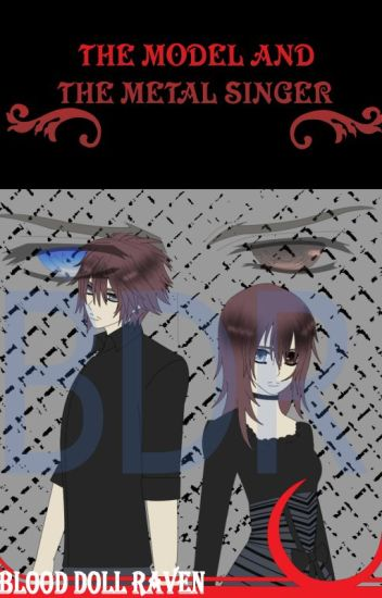 Vampire Knight: The Model And The Metal Singer