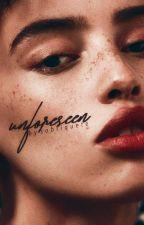 Unforeseen ϟ  Jasper Hale by sobriquete