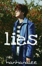 Lies (Cho Kyuhyun) by hanhanalee