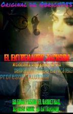 EL ENTRENADOR JACKSON (Michael Jackson y Tu)  by brios1755
