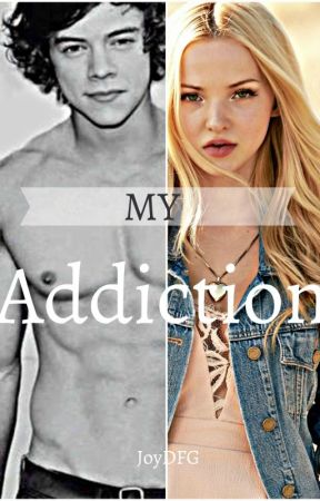 MY ADDICTION-HarryStyles by infiniarry
