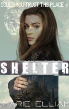 Shelter (Terminé) by Melliam