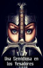 Una Semidiosa en los Vengadores (Act. Lenta) by AbiiGaiiL-RodriiGueZ