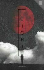 Light cz.3   BTS Seventeen  by Glikogen