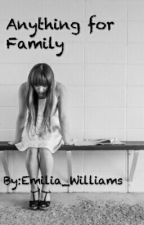 Anything for Family (A Leverage Fan fiction) #Wattys2017 by Emilia_Williams