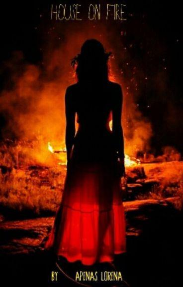 Teen Wolf - House On Fire