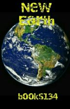 New earth by books134