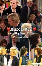 Ava & Alex - Auslly One - Shot by trueausller