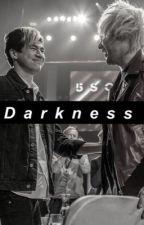 Darkness:: Malum by niaquin_