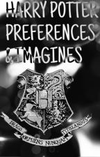 Harry Potter Preferences by ThatGirlNamedMinty