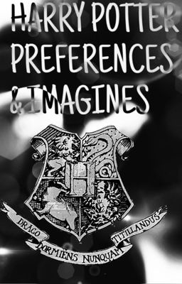 Harry Potter Preferences - He finds out you self harm - Wattpad