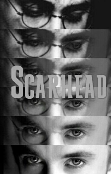 Scarhead( A Drarry Fic)
