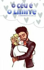 Céu é o Limite - Ziall by rememberziall