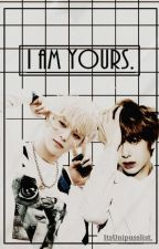 I am yours. | HyungMin | by ftnamjin