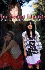 Her Secret Identity ►Complete◄ by Rochersword