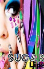 Sugar Lips by Shuthefrontdoor
