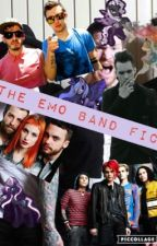 The Emo band fic! by bloodstormm