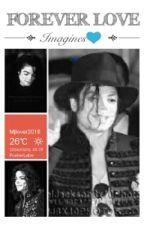 Michael Jackson Imagines❤ by hesbrowneyes