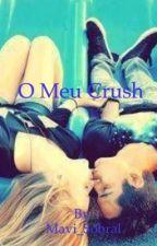 O Meu Crush ! by Mavi_Sobral